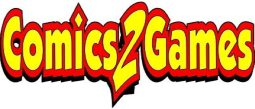 Comics 2 Games